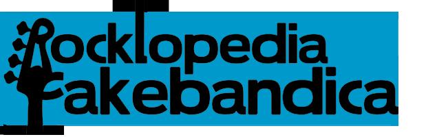 Rocklopedia Fakebandica logo