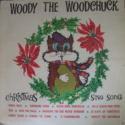 Woody the Woodchuck album.png