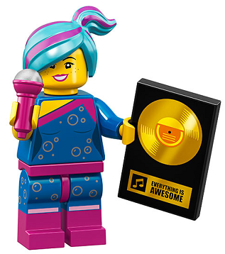 Popular Band Lucy Lego Movie 2 The Second Part.png