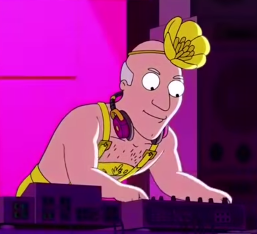 DJ Buttercup American Dad.png